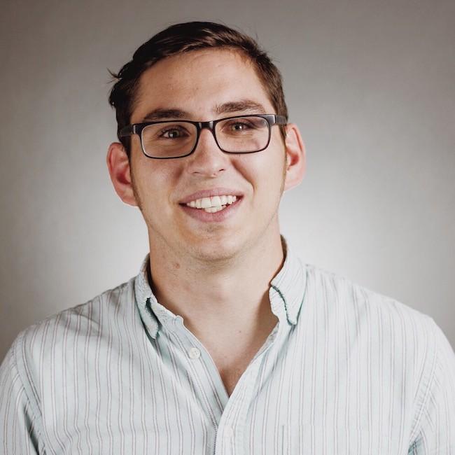 Garrett Expio Web Designer