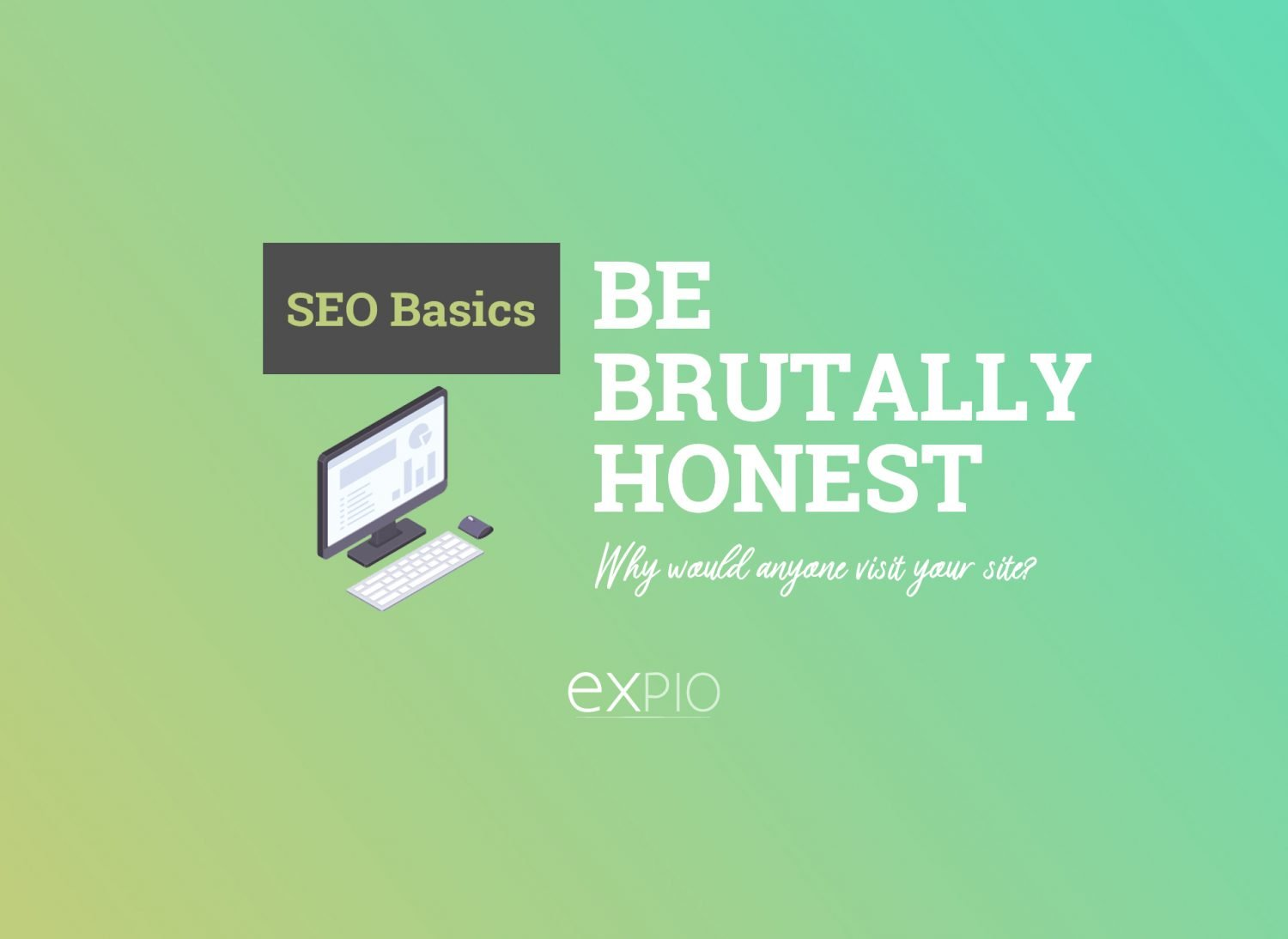 SEO Honesty Leads To Better User Experience, Results