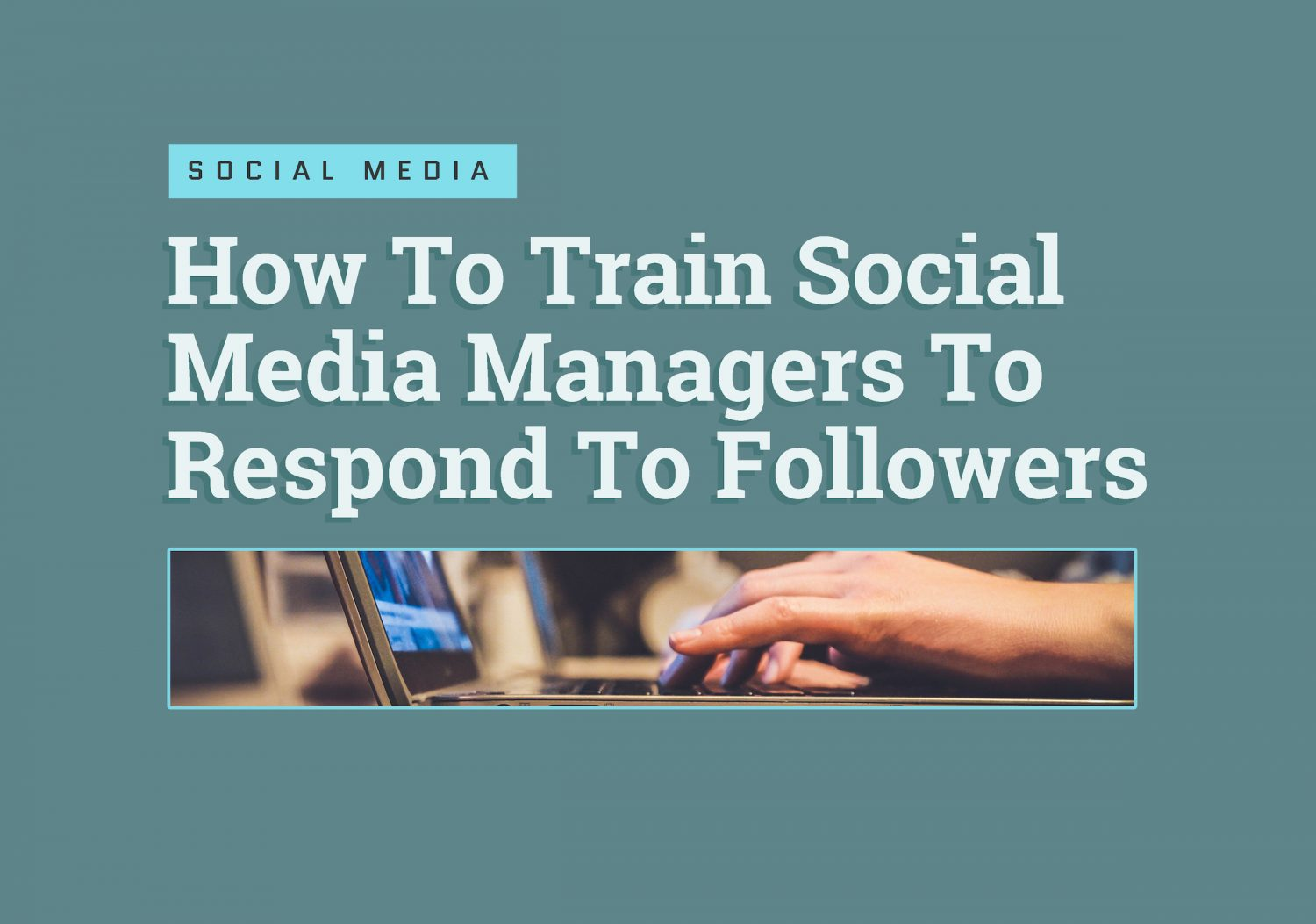 respond to every social media client